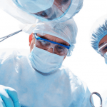 Focused Laser Ablation: New Treatment for Enlarged Prostate