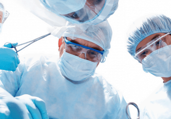 prostate cancer treatment and ED Plication surgery for Peyronie's disease treatment