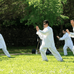 Tai Chi Benefits Heart Function And Muscle Strength in Older Adults