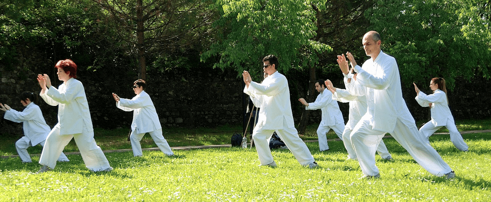 tai chi for prostatitis 8 steps to reduce prostate cancer risk Tai chi benefits heart function, muscle strength in older adults
