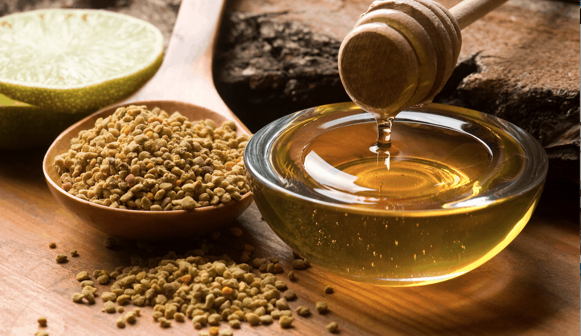 Using Bee Pollen to Treat Prostate Problems