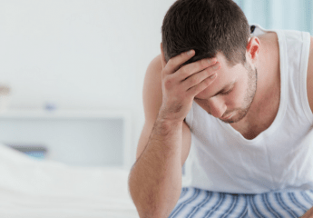 Radical prostatectomy and erectile dysfunction do men with ED have other sexual problems