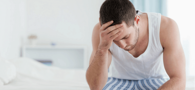 Does Prostate Surgery Cause Erectile Dysfunction?