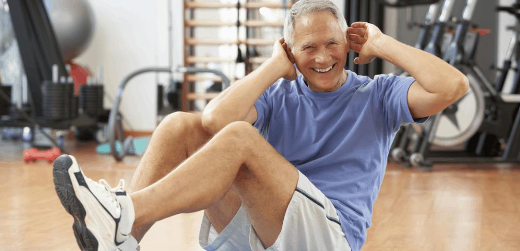 preventing BPH enlarged prostate