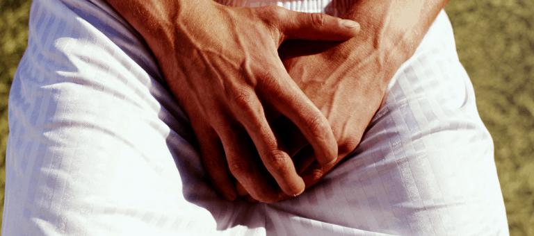 Penis Pain Symptoms & Causes: Does Your Penis Shaft Hurt?