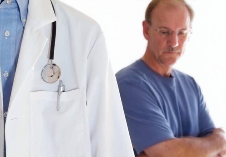 TUNA for BPH HIFU for prostate cancer