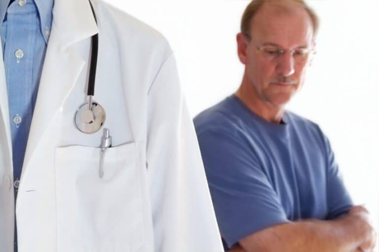 Treating Prostate Cancer With HIFU
