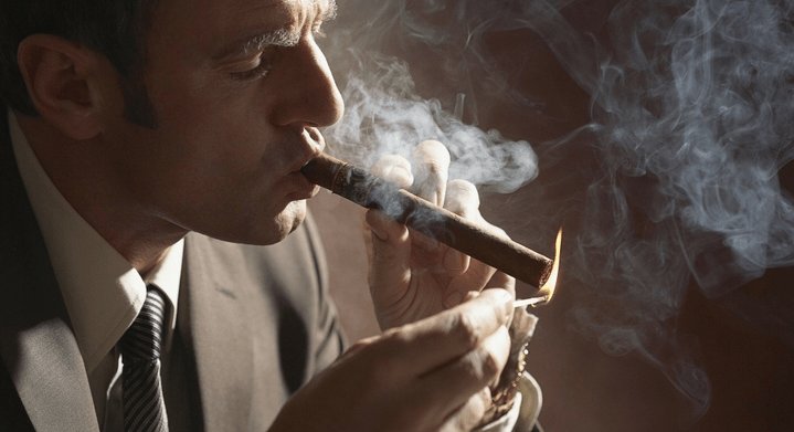 Smoking Reduces Prostate Cancer Survival Chances