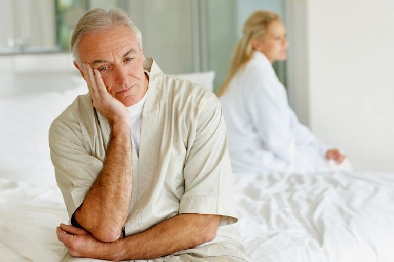 Self Reported Side Effects after Prostatectomy Are Low