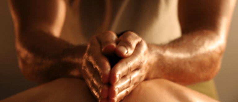 Using Prostate Massage to Treat An Enlarged Prostate (BPH)