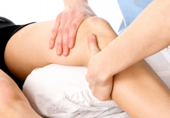 intrapelvic physiotherapy for prostatitis