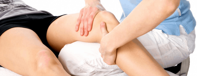 Does Intrapelvic Physiotherapy for Prostatitis Help?