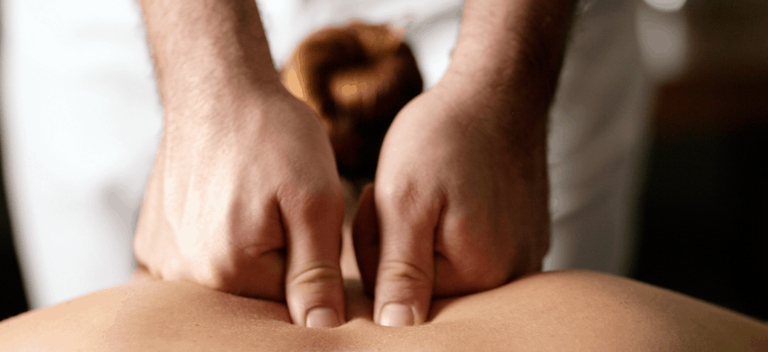 chronic tension disorder Can massage therapy help low T