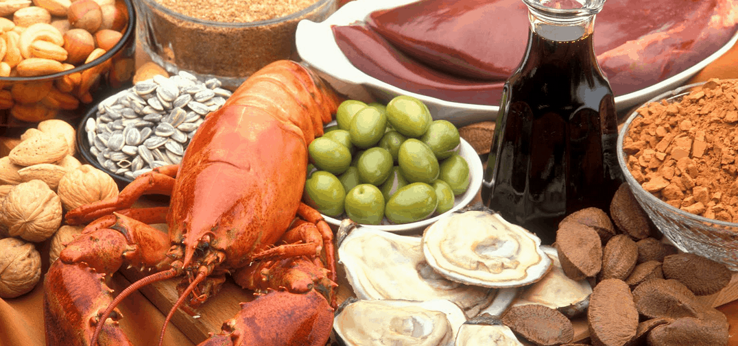10 Foundations of The Prostate Diet