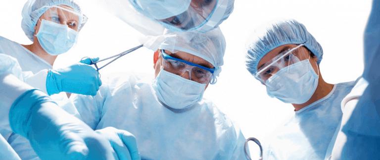 Can Surgery Treat Peyronie's Disease?