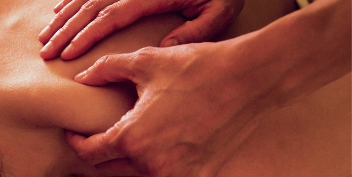Using Trigger Point Release Therapy for Pelvic Pain