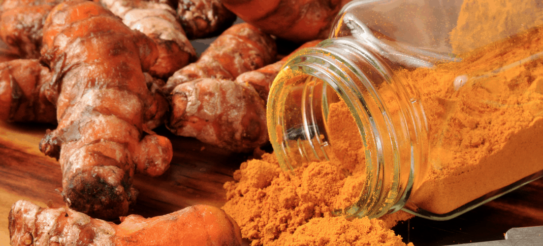 How Curcumin Can Fight Prostate Cancer and Inflammation