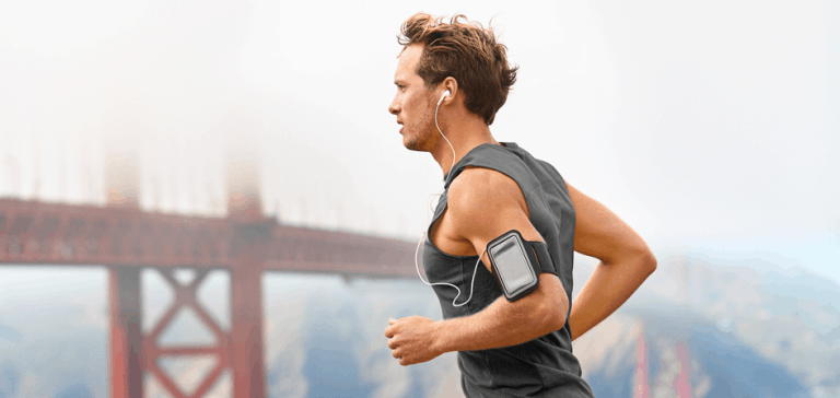 Want Higher Testosterone? Stop Running So Much.
