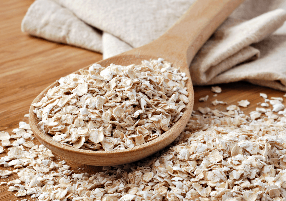 oatmeal benefits for men's sexual health