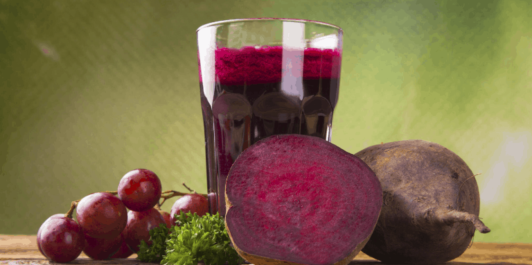 Treating ED With Beets and Beet Juice