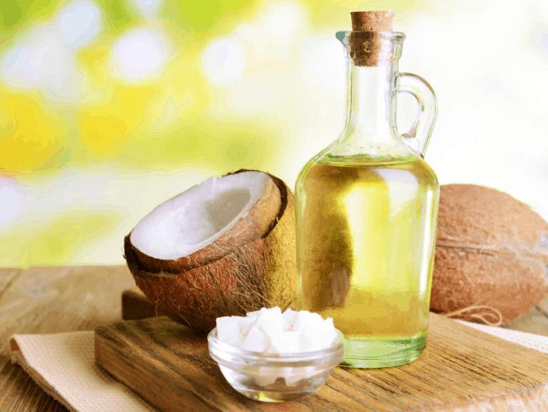 Health benefits of coconut sugar