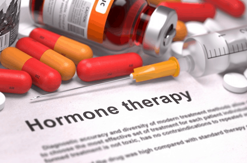 What are types of hormone therapy What is hormone therapy for prostate cancer