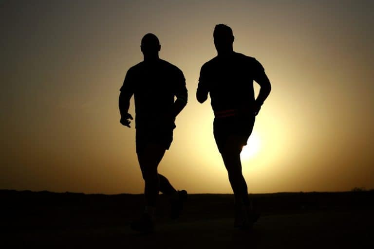 Reduce Your Prostate Size by Exercising and Eating More Vegetables