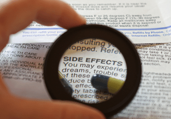Proscar side effects in men with enlarged prostate Label for BPH drug finasteride warns of sexual side effects