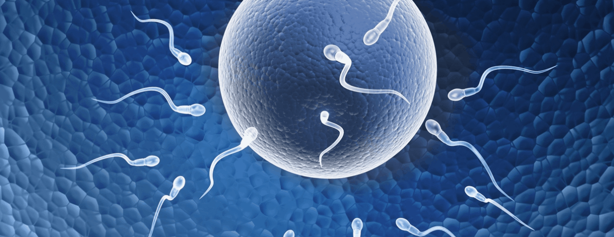 Should you consider fertility testing for men