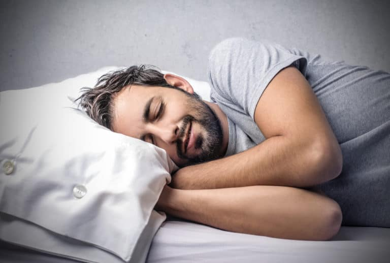 Erectile Dysfunction Improves with Sleep Apnea Therapy