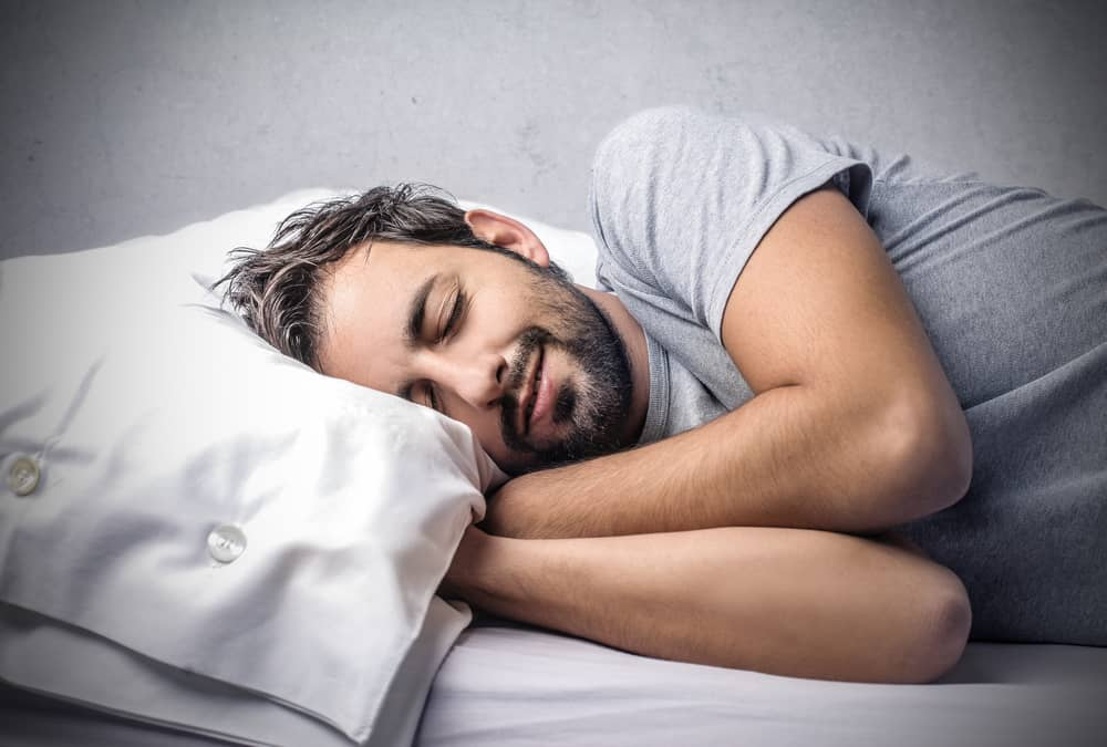 Is There a Link Between Prostate Cancer Risk and Poor Sleep?