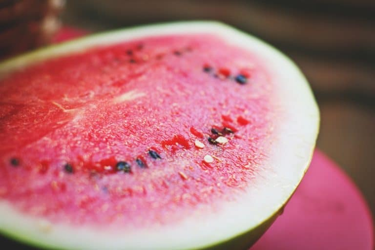 Is Watermelon Good For Your Sex Life?