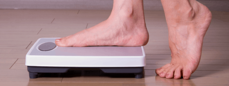 Lose Weight and Reduce Prostate Cancer Risk