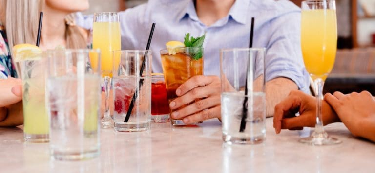 Prostate Cancer Risk Rises with Heavy Alcohol Use