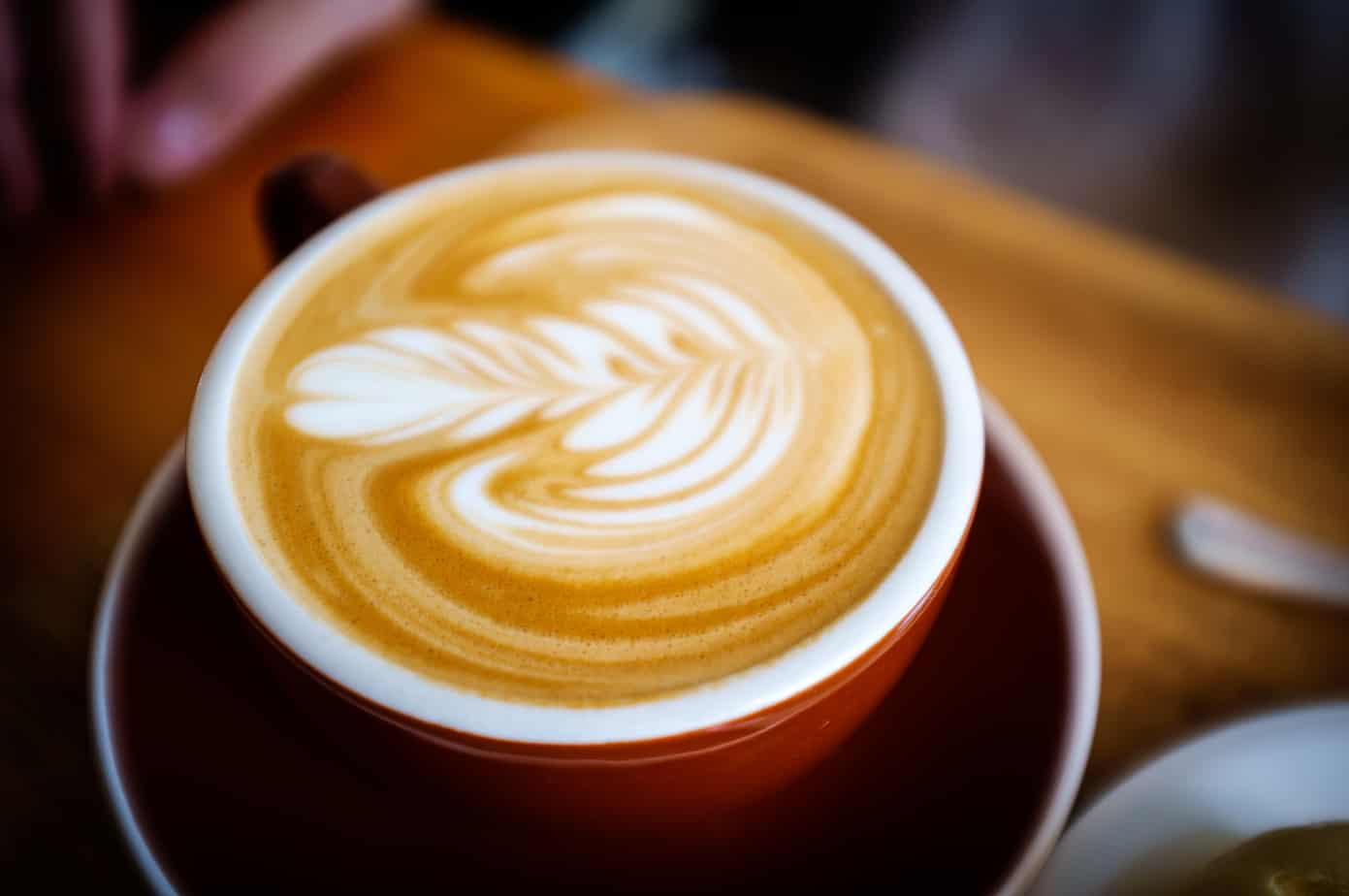 Three Cups of Coffee Daily Reduces Prostate Cancer Risk by Half