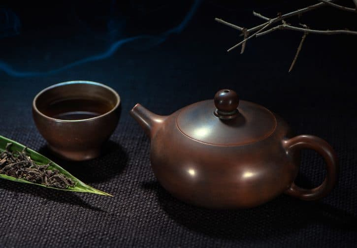 Can too much tea raise the risk of prostate cancer