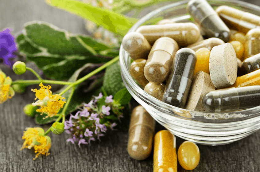 Should Men Take Multivitamins? - The Studies Say No.