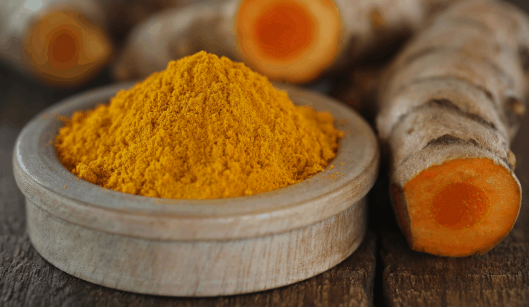Why Curcumin/Turmeric Is Good for Men's Health