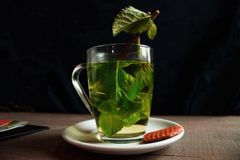 Can Green Tea Prevent Prostate Cancer?