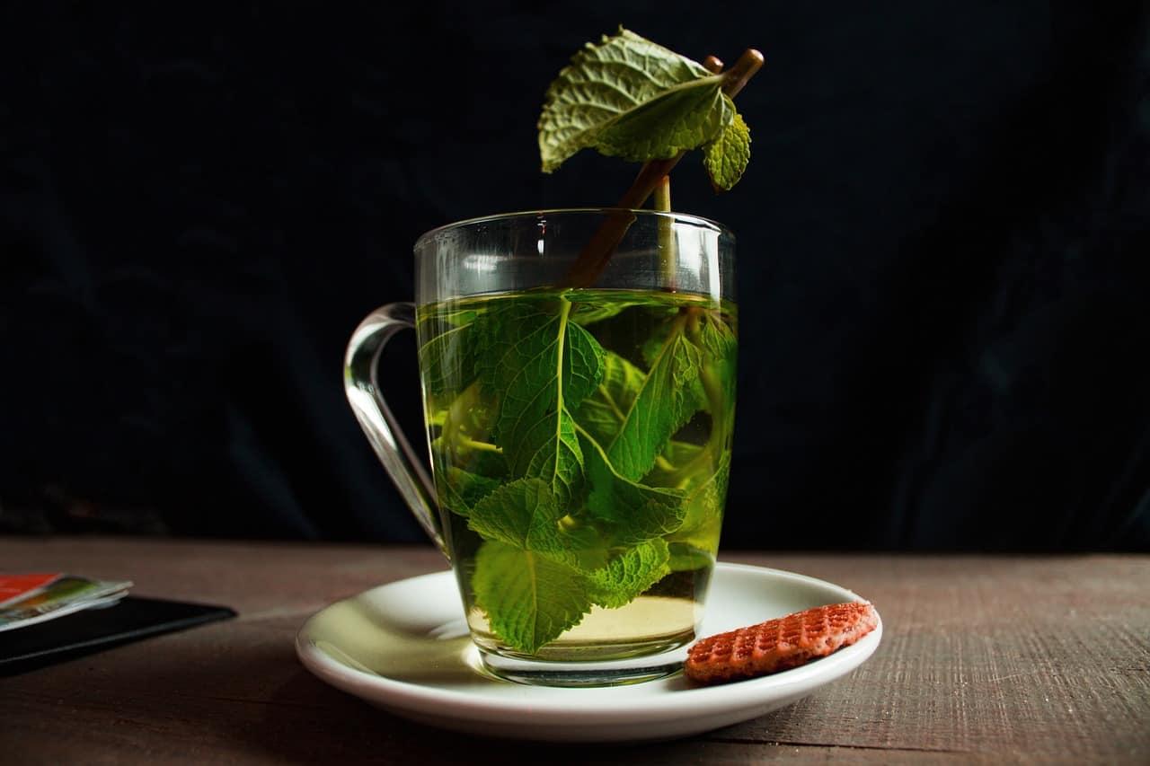 Can green tea prevent prostate cancer
