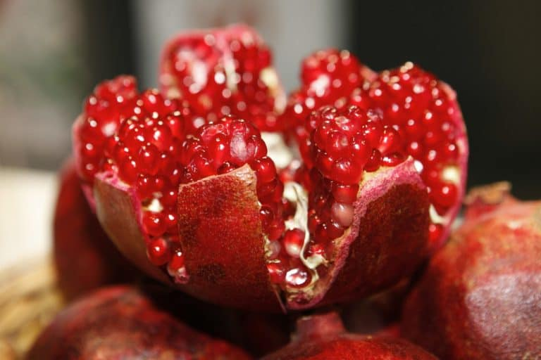 Can Pomegranates Naturally Treat Prostate Cancer and ED?