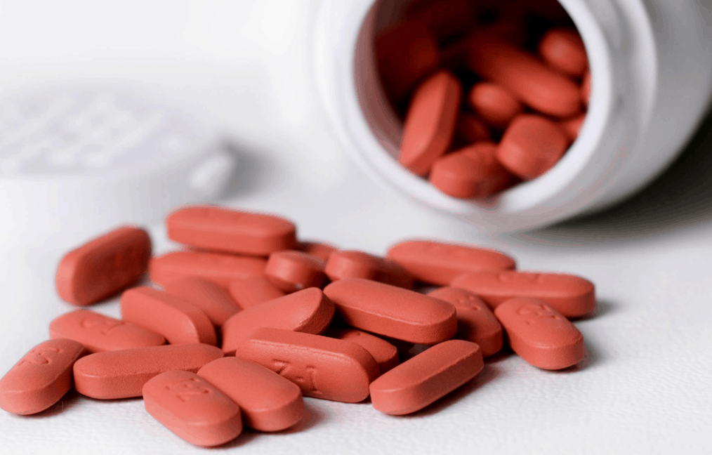 Excessive Ibuprofen and Pain Killers Can Affect Muscle Growth
