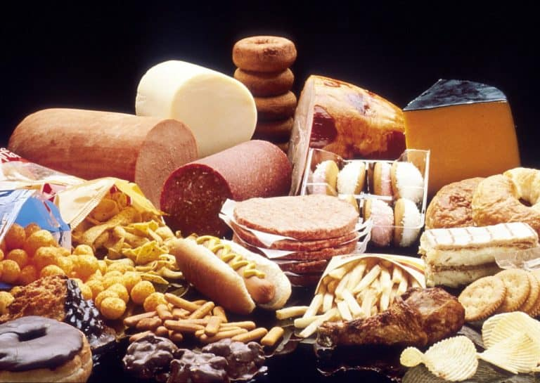 High Cholesterol is a Risk Factor for Prostate Cancer