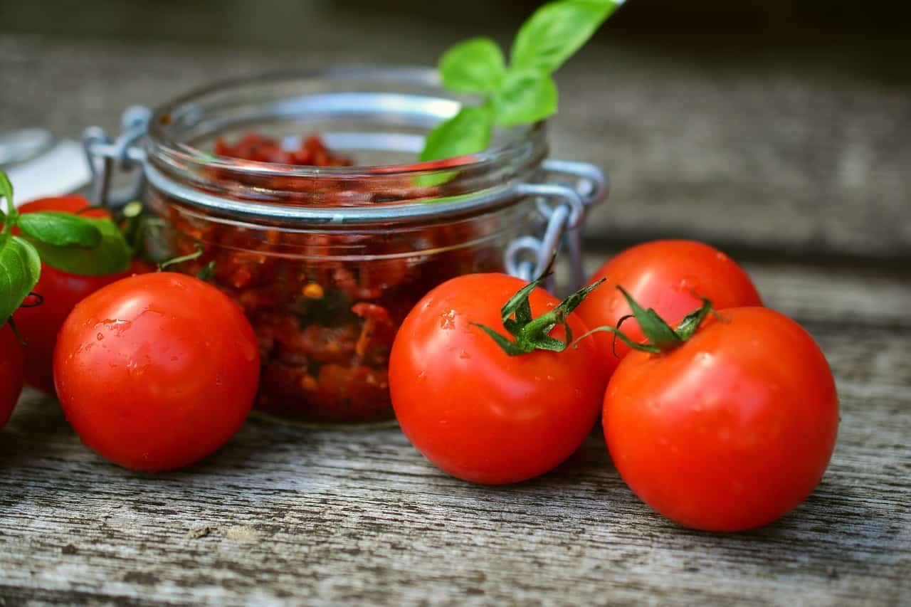 Lycopene for Prostate Health - Does it Work?