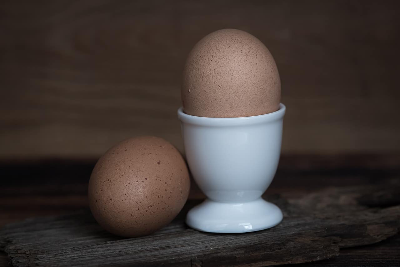 Can Eggs Increase Prostate Cancer Risk?