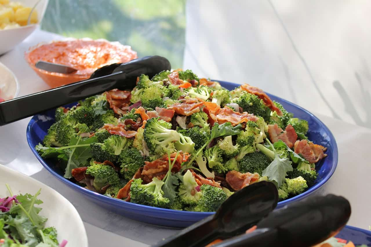 Can Broccoli Help Fight Prostate Cancer?