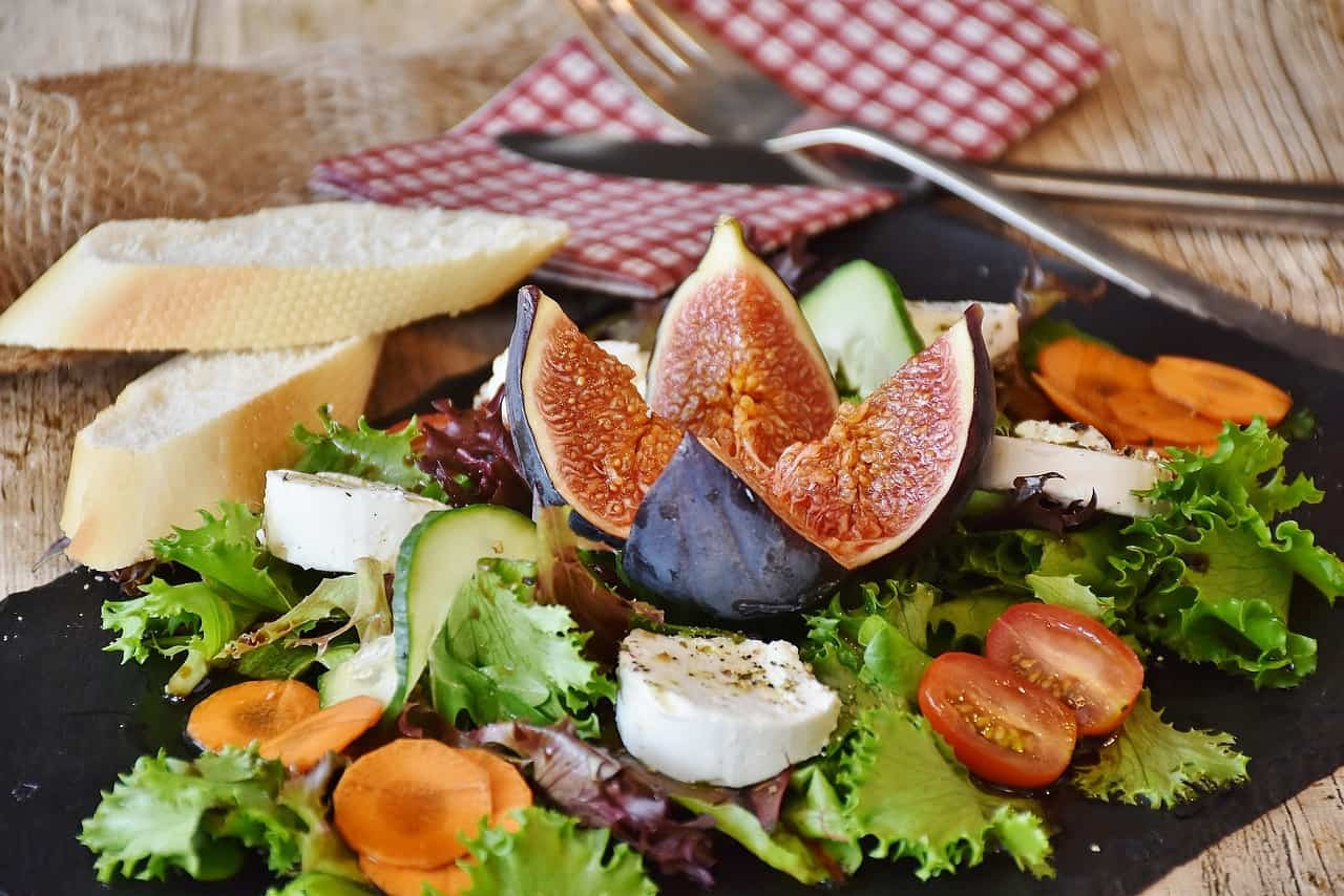 What are the best foods to improve sexual function