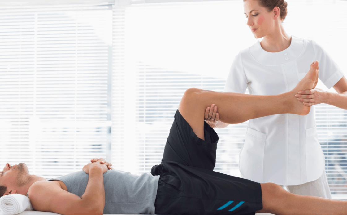 Treating Chronic Prostatitis with Pelvic Floor Physical Therapy