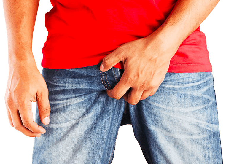 7 Reasons Why Your Crotch Itches