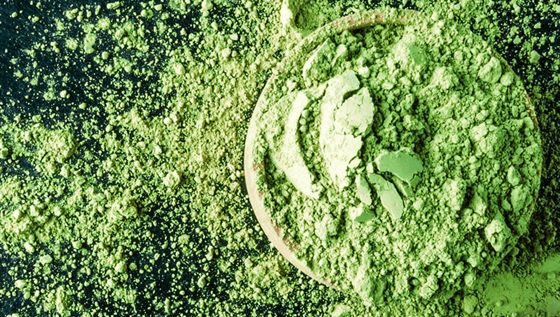 5 Reasons Men Should Use Spirulina